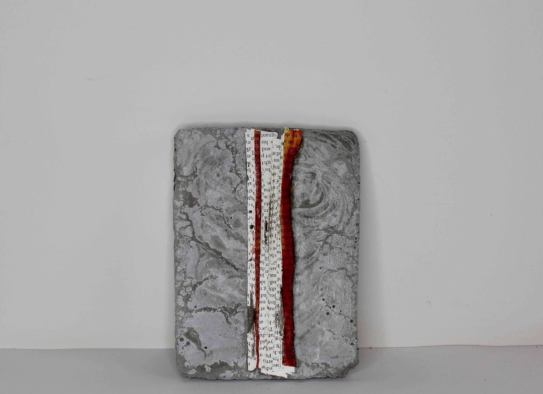 Meghana Gavireddygari, Blueprint12 contemporary artist